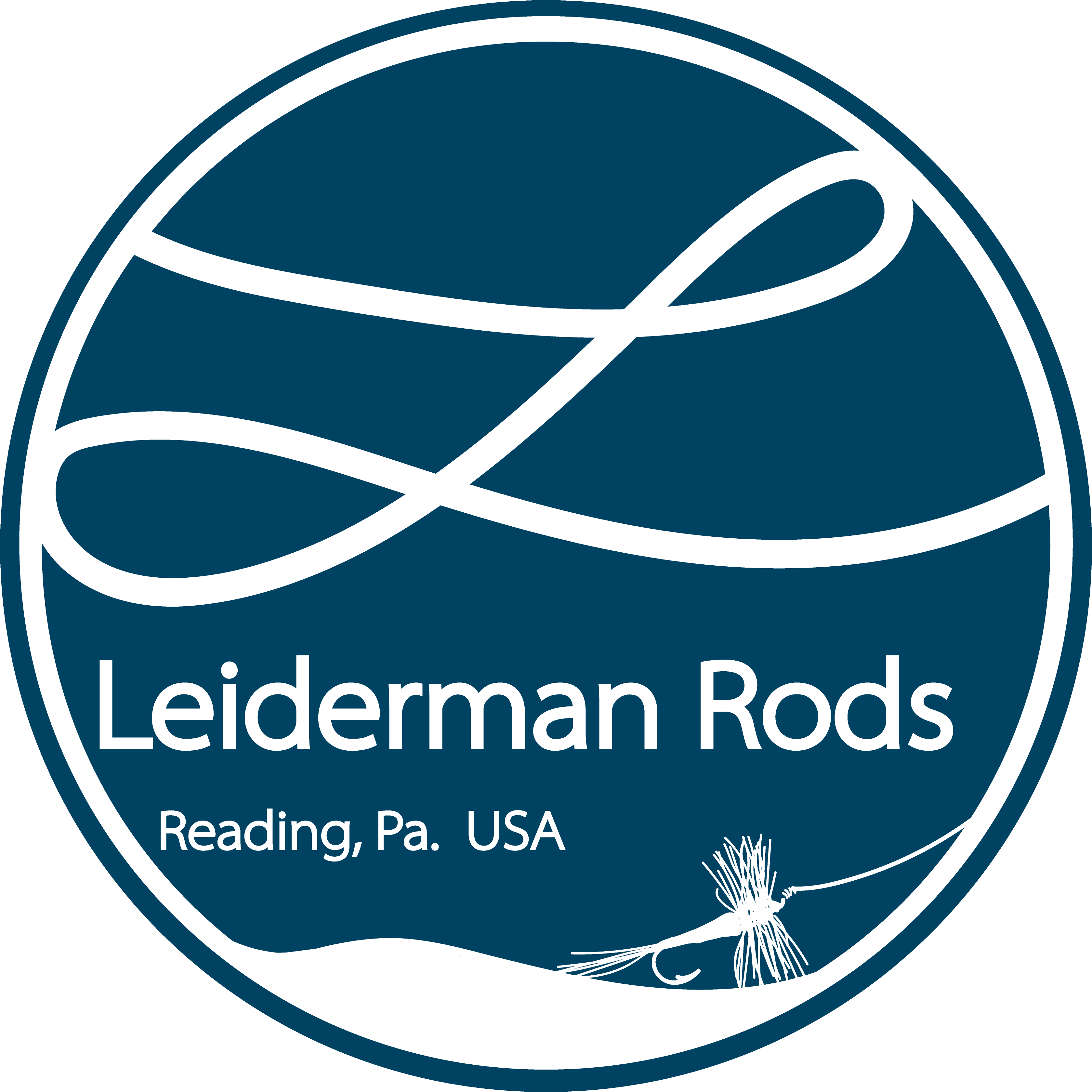 Leiderman Rods